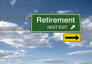 Transition to retirement